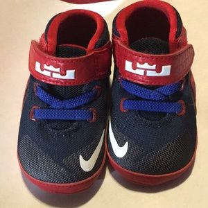 Nike Shoes - Baby KD infant shoes